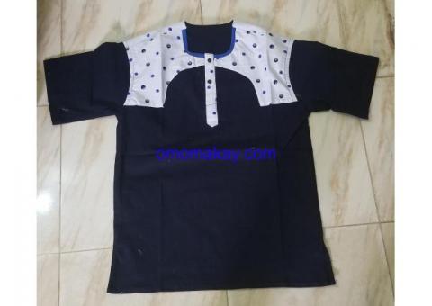 Men Shirt African ware