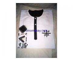 Men Shirt African wears