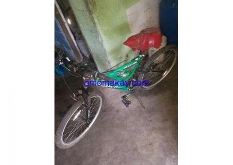 Next Bicycle