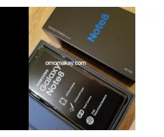 Samsung Galaxy Note 8 Sm-N9500 Dual Sim 128gb 6gb Unlocked