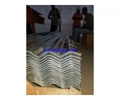 New Zinc factory in liberia