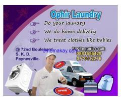 Ophir Laundry