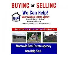 Monroavia Real Estate Agency