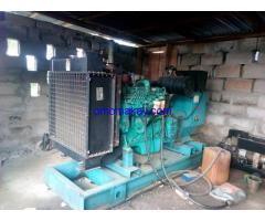 KVA Generator