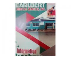 EARLBERT MEDICAL SERVICES