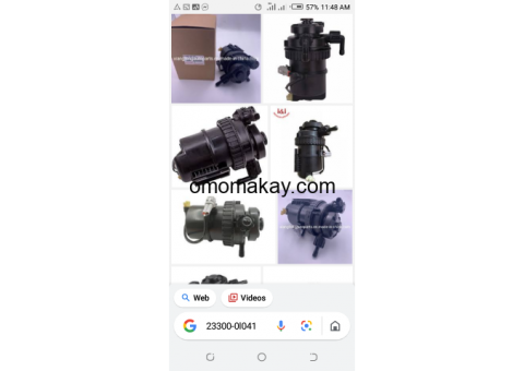 Text Auto Spare Parts