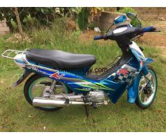 KTM Bike For sell