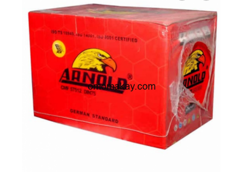 Arnold battery