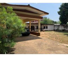 Fully-Furnished House for Rent in Monrovia, Liberia