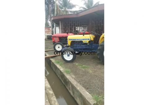 Used Tractors in good condition / Reasonable price !