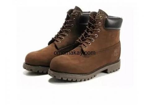 Quality timberland boots