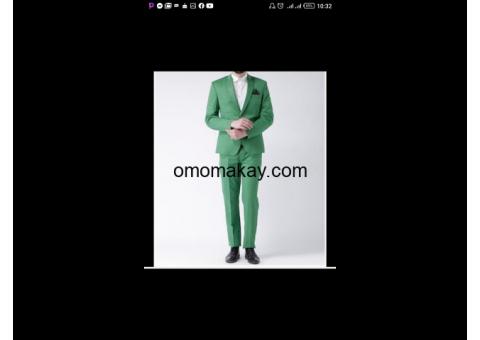 Coat suits