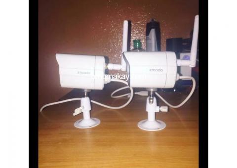 Zmodo Camera