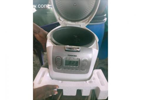 mattresses,microwave & Rice cooker