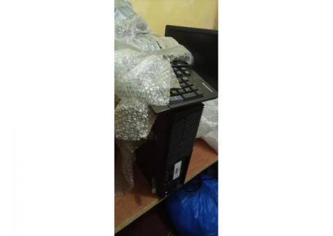 ENGINEERING DESKTOP Lenovo ThinkCenter M81 - (Intel Core i7, 3.40GHZ PROCESSOR - 8GB RAM/500GB HDD)