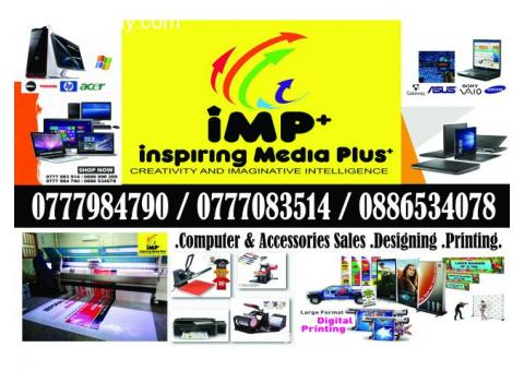Designing of Flyers, Banners, Magazines, Invitations, Labels and more