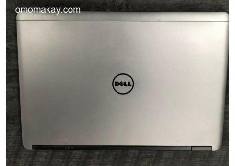 HIGH SPEED Dell Latitude E7440 Intel Core i5, 2.00GHZ RAM: 8GB STORAGE: 256GB SSD