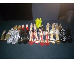 Quality sandals