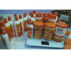 Cantu natural hair product