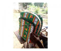 African swag bags
