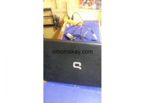 Compaq hp Laptop