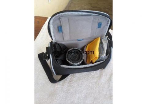 Fujifilm FinePix S Camera