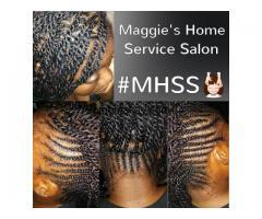Home Service Salon