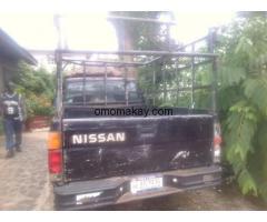 Nissan frontier Pickup