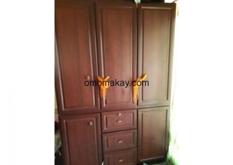 Used Household Materials