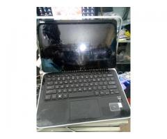 DELL XPS i5.