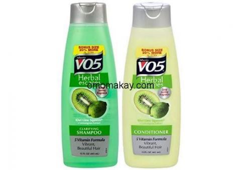 Shampoo & Hair conditional