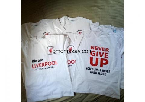 Victory T-shirt