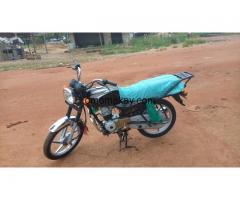 Bike / Motorcycle