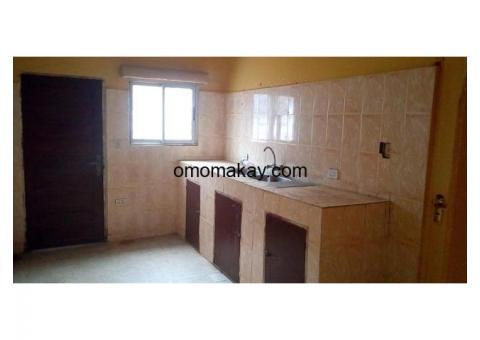 Three bedrooms 4 Rent