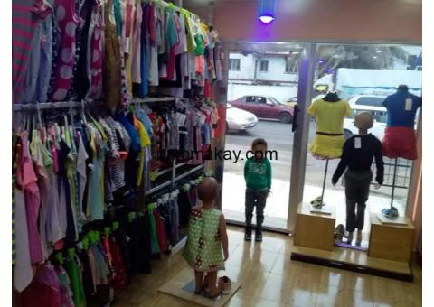 New Arrival children clothing