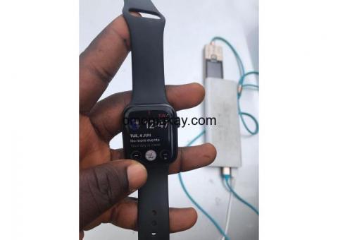 Series 4 Apple watch