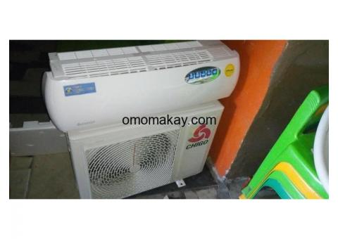 Air-condition