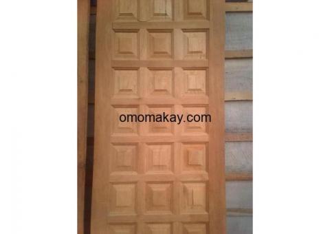 Door of all types