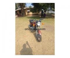Used Motorbike 4 Sale