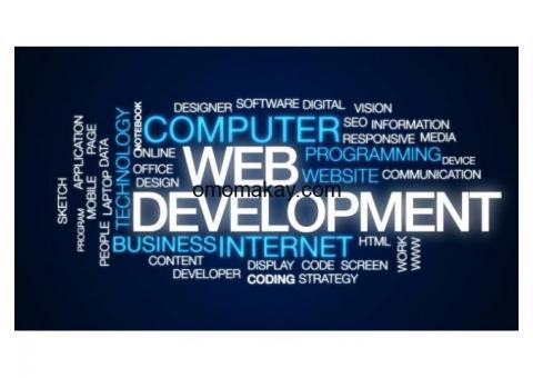 Get a website for your business