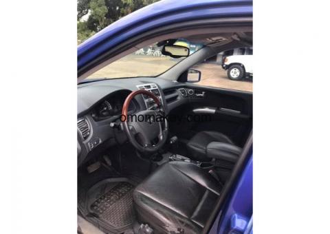 Kia Sorento Jeep