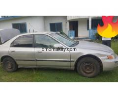 Honda 4 sale