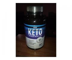 KETO Health products for weight loss.