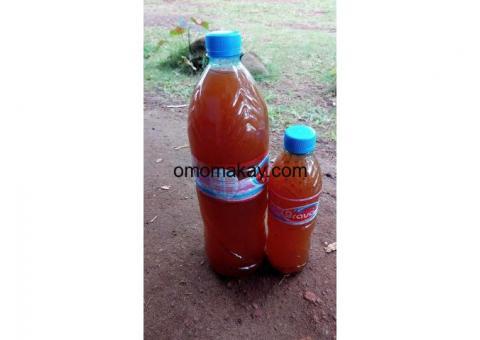 Natural Nimba Honey