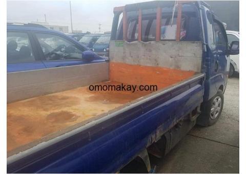 KIA Bongo III Pickup