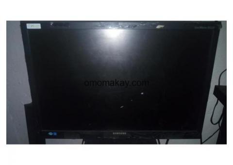 Samsung 22 inch LED Monitor