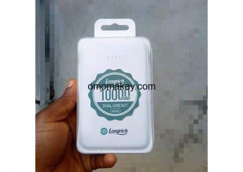 Longrich POWER BANK