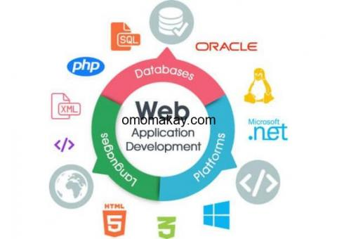 Web Application and Database Systems Development