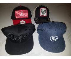 High Quality Cap's