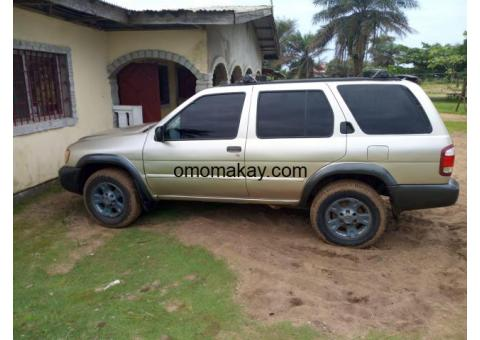 Used Nissan Pathfinder 2000 for sale
